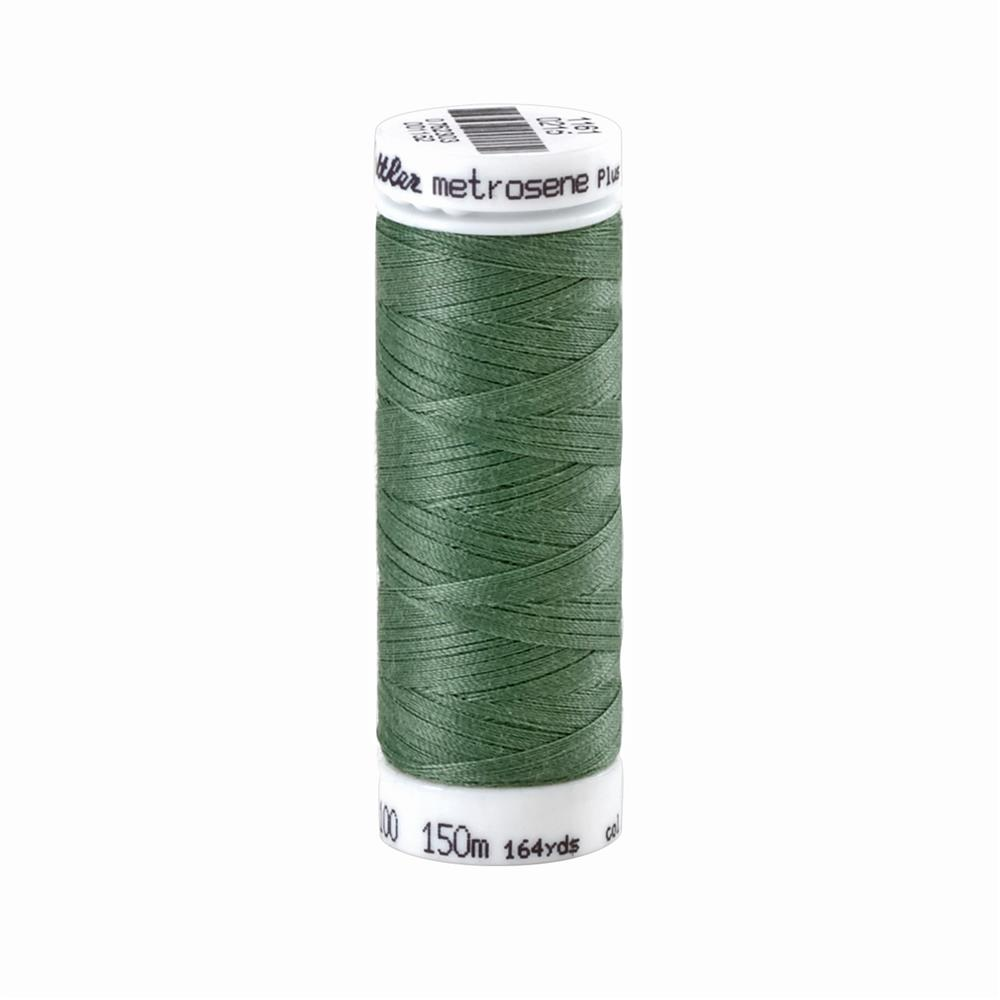 Mettler Metrosene Polyester All Purpose Thread Willow