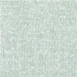 Robert Allen Promo Glitz Open Weave Sheer Mint