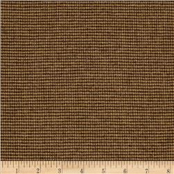 Wool Blend Coating Brown/Tan