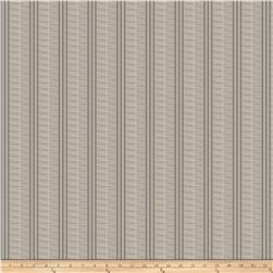 Fabricut Friselle Stripe Faux Silk Birch
