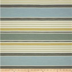 Marcovaldo Louis Stripe Jacquard Power Blue