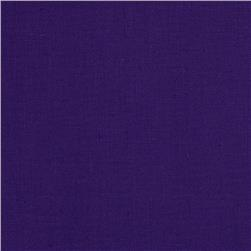 Essential Solids Purple