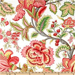 Robert Allen Summerlin Geranium Fabric