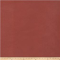 Fabricut Koala Faux Leather Island Fire