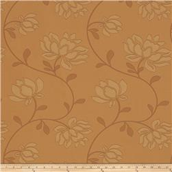 Fabricut Aluma Jacquard Molasses