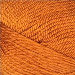 Bernat Satin Yarn Goldenrod