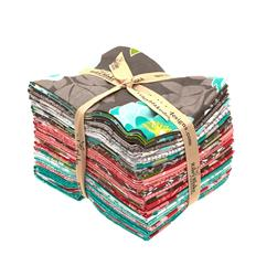 Riley Blake The Cottage Garden Fat Quarter