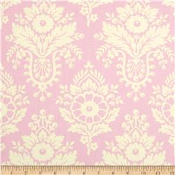 Heather Bailey Up Parasol Lulu Pink