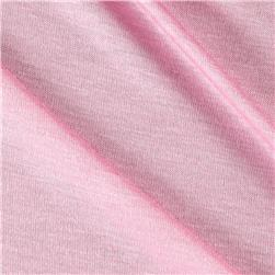 Rayon Spandex Jersey Knit Cotton Candy