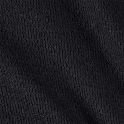 Thermal Knit Soft Black