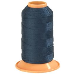 Gutermann Polyester Upholstery Thread 300m/328yds Slate Blue
