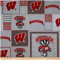 Collegiate Fleece University of Wisconsin