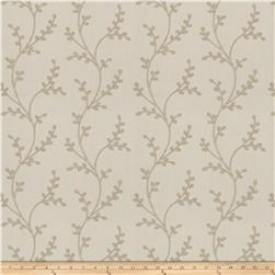 Fabricut Amaroo Embroidered Sand