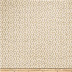 Fabricut 50028w Mode Wallpaper Parchment 05 (Double Roll)