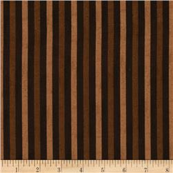 Ironwood Ranch Stripe Brown
