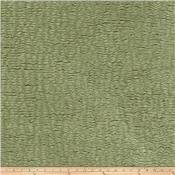 Fabricut Blissful Velvet Celery
