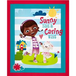Disney Doc McStuffins Sunny Days and Caring Ways