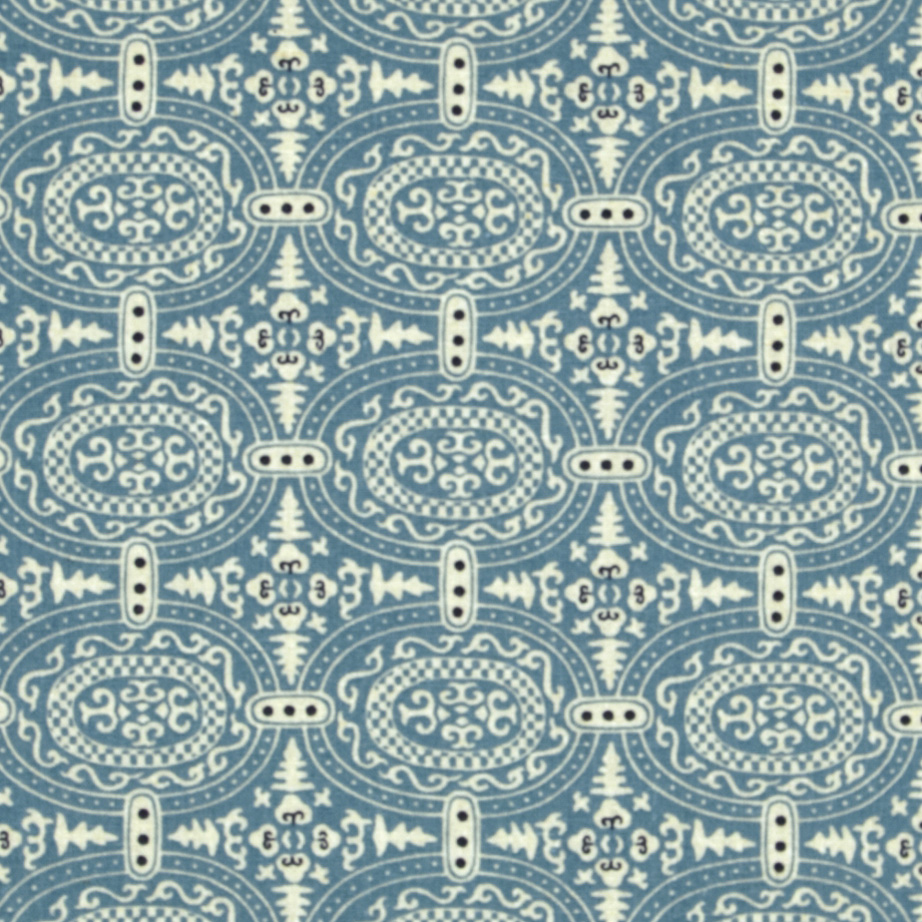 Amy Butler Alchemy Linen Cotton Memoir Mineral Blue