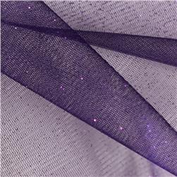 Sparkle Tulle Purple