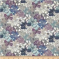 Liberty of London Tana Lawn Mauvey Blue