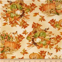 Harvest Botanical Cornucopia Cream