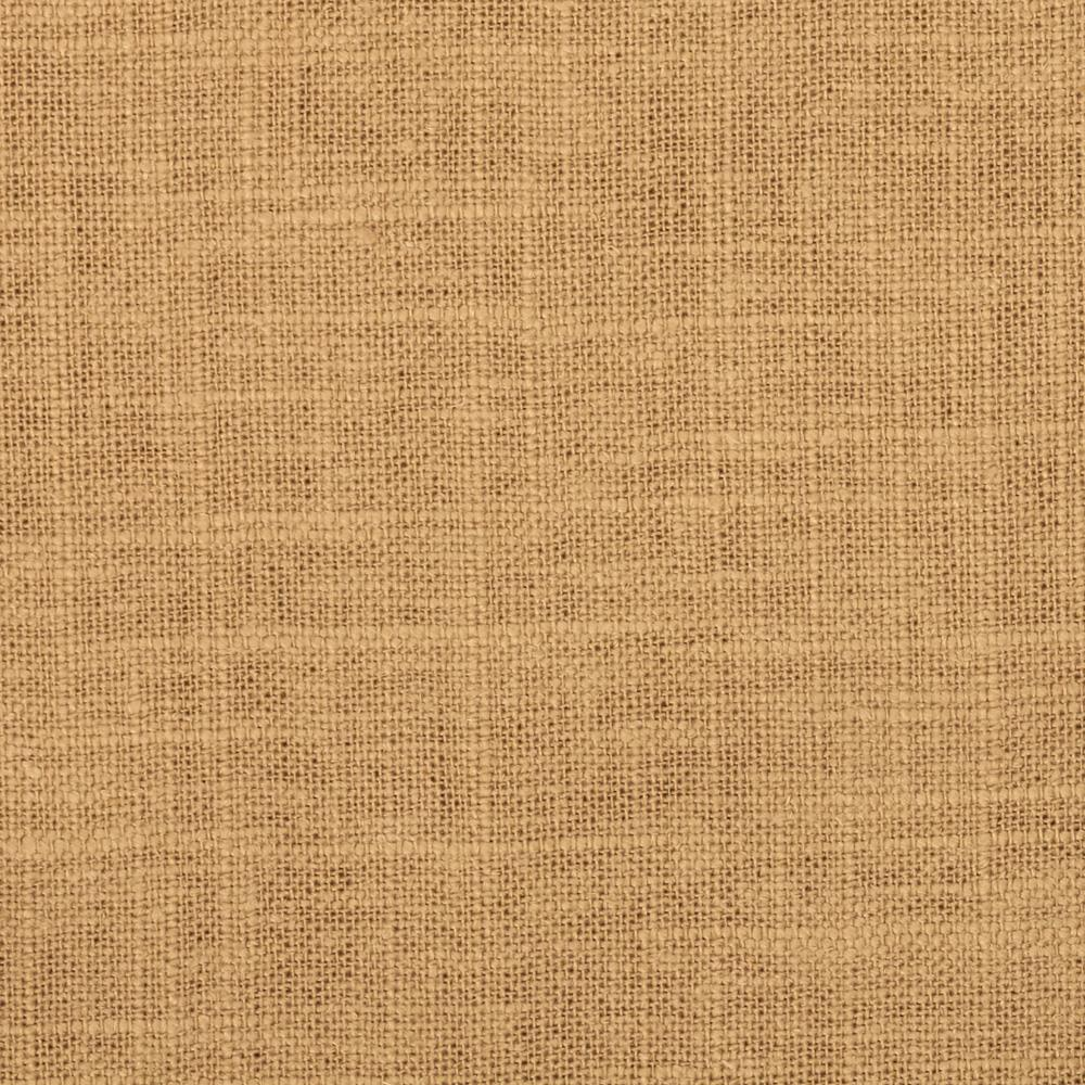 Jaclyn Smith Linen/Rayon Blend Wheat