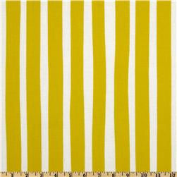 Bella Stripe Yellow