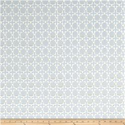 Fabricut Awe Wallpaper Duck Egg (Double Roll)