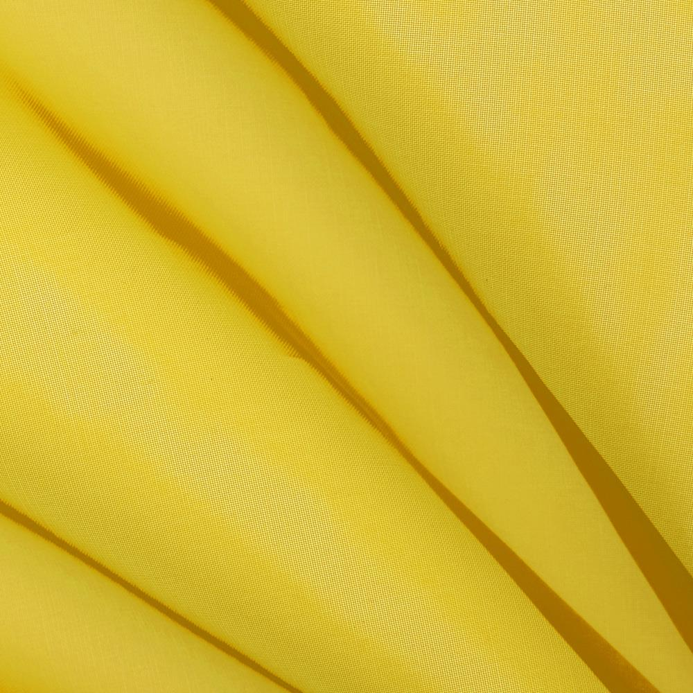 "118"" Wide Dozier Drapery Sheers Yellow"
