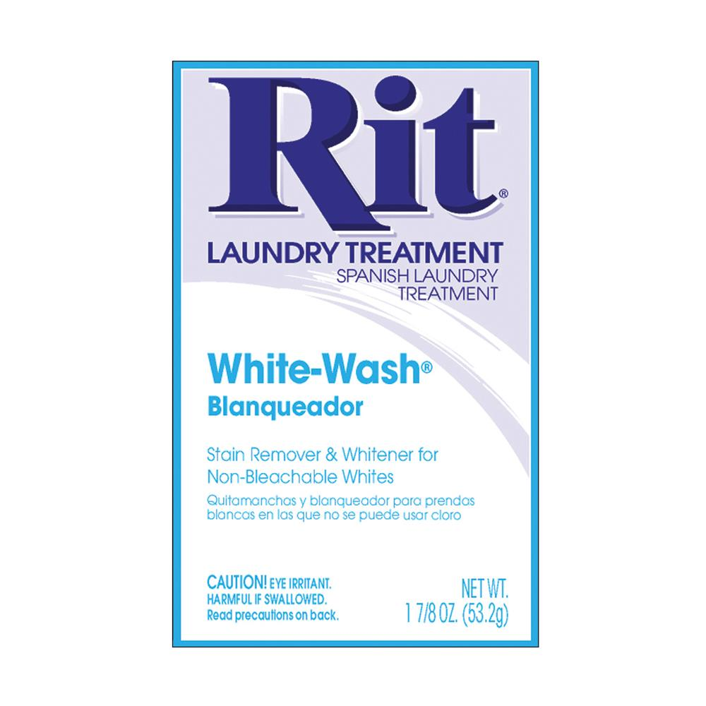 Rit Dye Powder White Wash