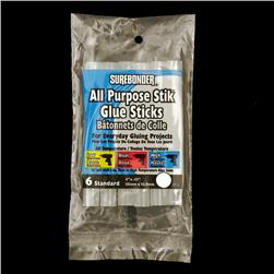 Surebonder ® All Purpose Glue Sticks 6/PKG