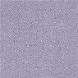 Oxford Shirting Lilac