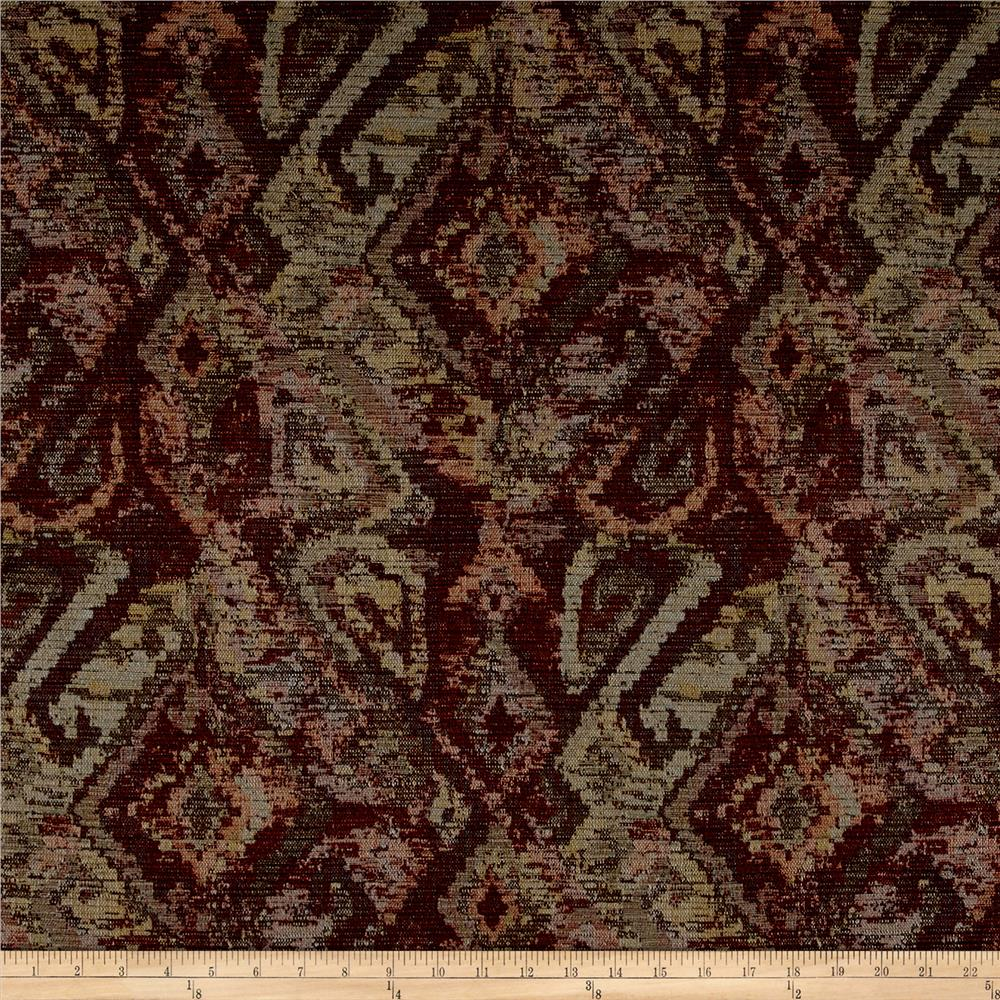 Swavelle/Mill Creek Xuru Jacquard Multi