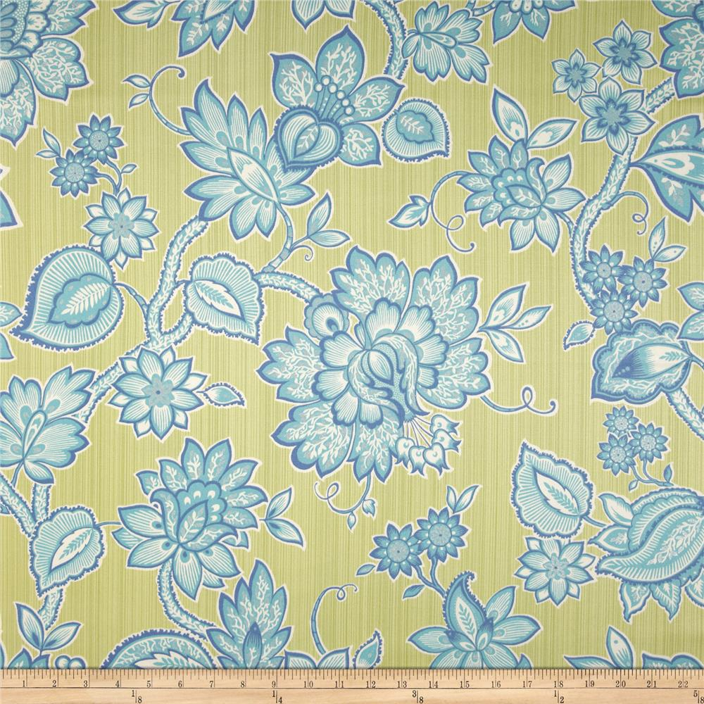 Waverly floral flair twill celestial discount designer for Celestial pattern fabric