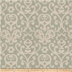 Fabricut Emeril Silk Taffeta Mist