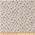 Moda Little Ruby Little Quirky Grey