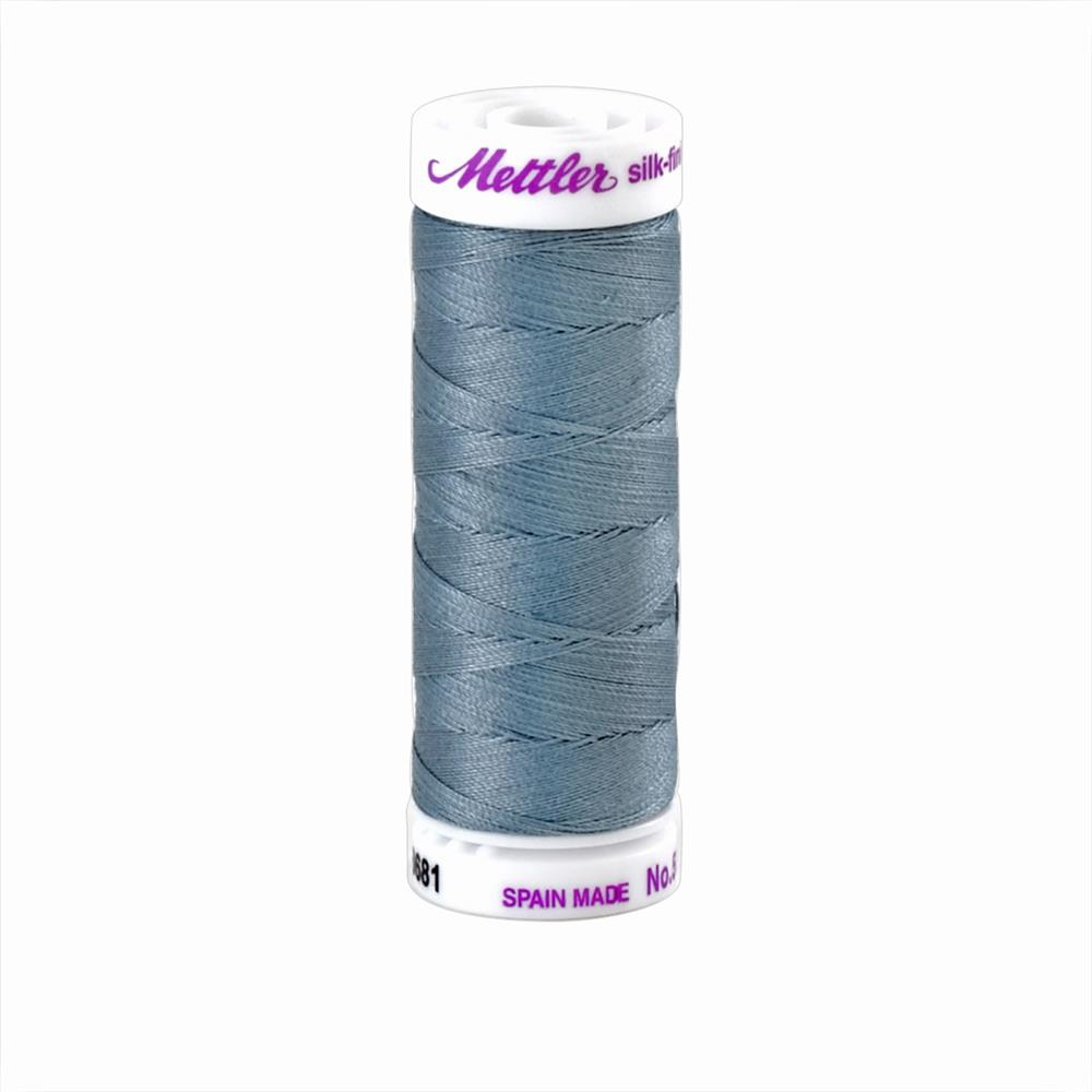Mettler Cotton All Purpose Thread Meltwater