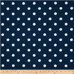 Premier Prints Indoor/Outdoor Ikat Dots Oxford Fabric