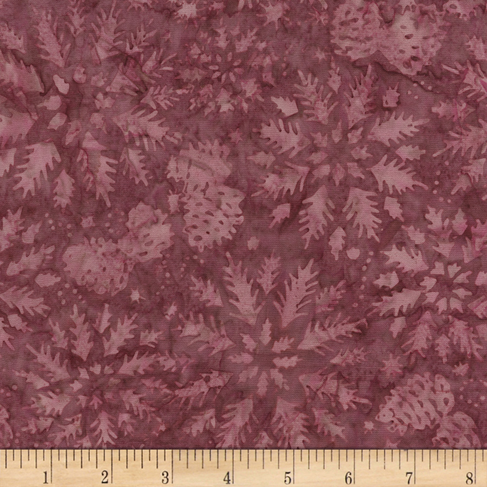 INOpets.com Anything for Pets Parents & Their Pets Timeless Treasures Tonga Antique Garage Batik Wintery Mix Berry Fabric