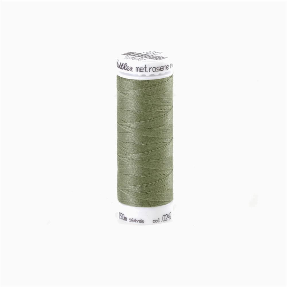 Mettler Metrosene Polyester All Purpose Thread Palm Leaf