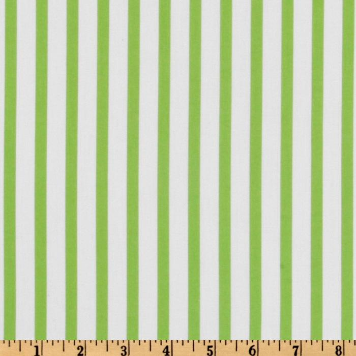 Forever Stripe Lime