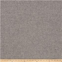 Fabricut Gallant Wool Blend Melton Ash