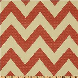 HGTV Home Chevron Chic Jacquard Harvest