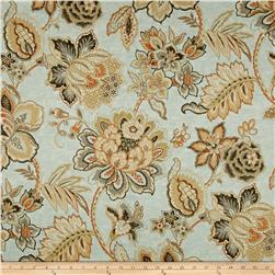 Waverly Sri Lankan Rose Sateen Monsoon