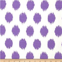 Premier Prints Jo Jo Slub Thistle Fabric
