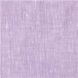 Washed Linen Lavender