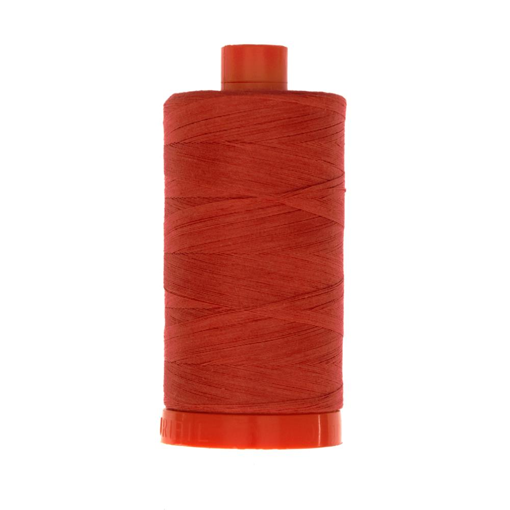 Aurifil Quilting Thread 50wt Medium Peony