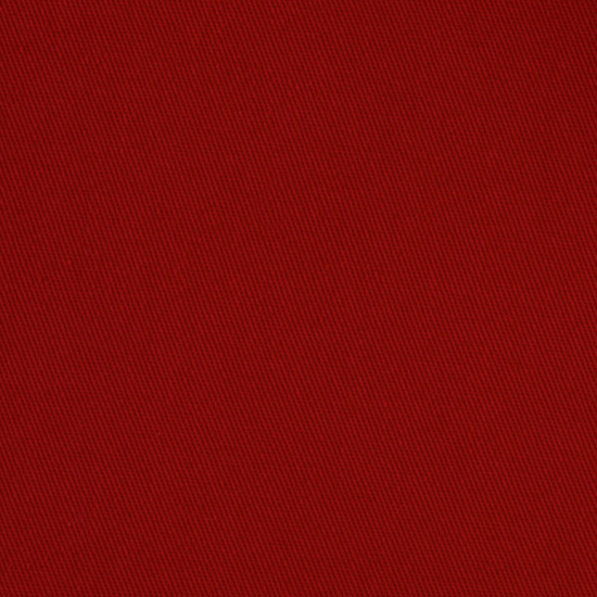 Image of Diversitex Polyester/Cotton Twill New Red Fabric