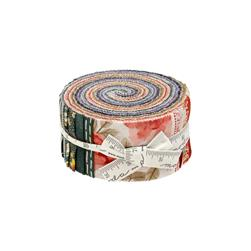 "Moda Saturday Morning 2.5"" Jelly Roll"