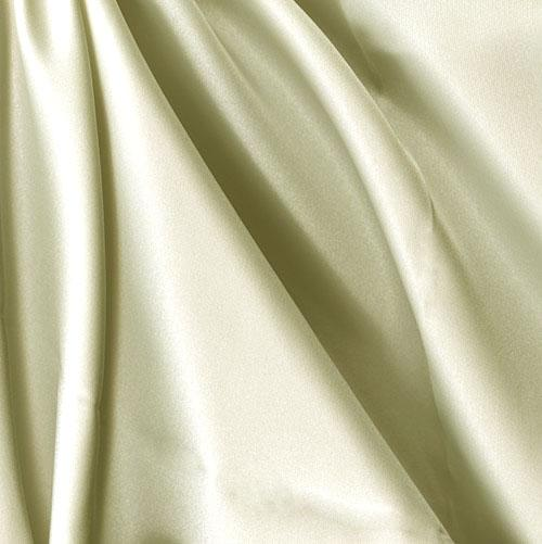 Sweetheart Satin Ivory